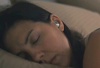 Med disse i ørene vil Bose at du skal sove bedre