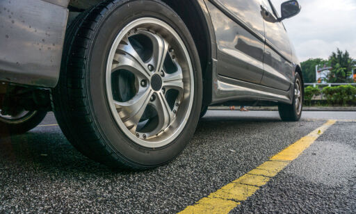 image: Hovedårsaken til mikroplast-utslippet kan sitte på bilen din