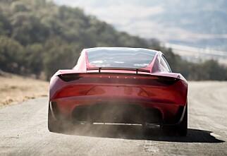 Tesla vant kampen om suksessdesigner