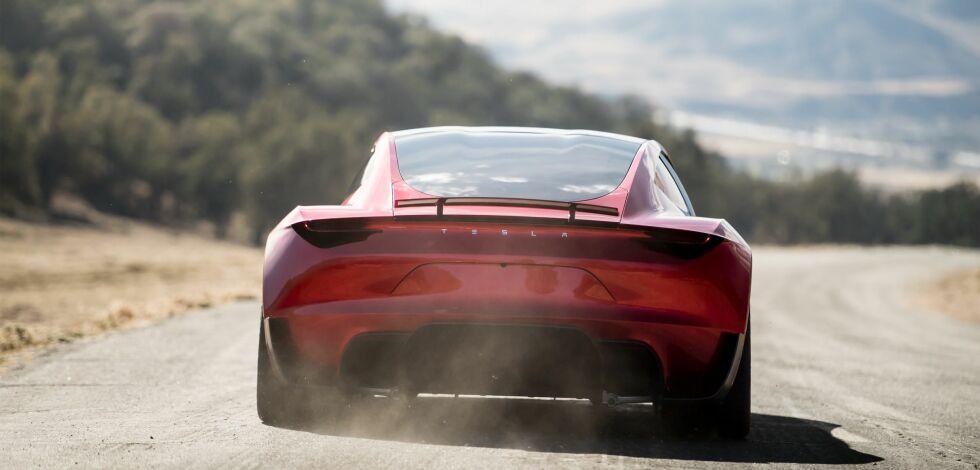 image: Tesla vant kampen om suksessdesigner