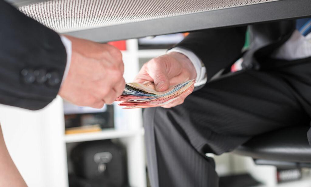 image: Dette står banken fritt til å gjøre med sparepengene dine