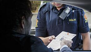 image: 250.000 har førerkort som er ugyldig legitimasjon
