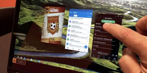 image: Nå fikk vi lyst på en Chromebook