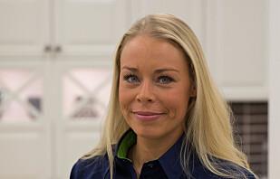 Madeleine Schøyen Bergly, kommunikasjonsansvarlig i Elkjøp og Lefdal.