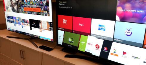 Duell: Billig mot dyr TV