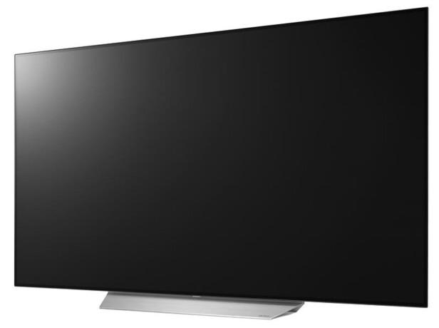 40% Rabatt på Samsung UE65MU8005 gir kinoopplevelsen hjemme i stua.