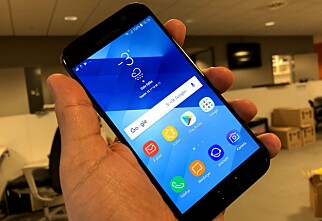 Synes du Galaxy S8 blir for dyr? Da bør du sjekke ut lillebroren!