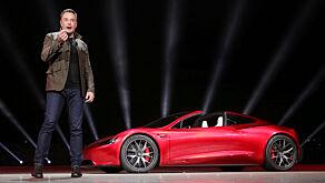 image: Må betale 2 mill. for å reservere super-Tesla-en