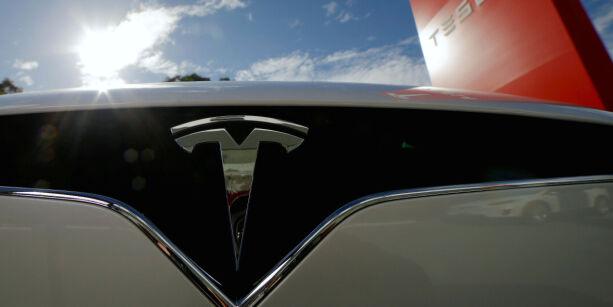 image: Bråsnur etter Tesla-slakt:- Har aldri opplevd maken!