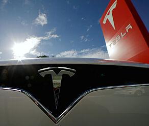 image: Bråsnur etter Tesla-slakt:-Har aldri opplevd maken!