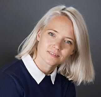FLERE SVARTE DAGER: Carolina Appelqvist i Prisjakt tror vi får enda flere svarte dager i 2018. Kjøpefesten blir bare større og større. Foto: Prisjakt