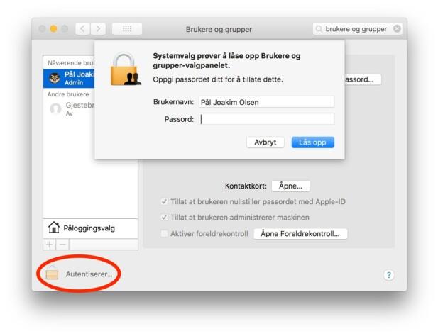 Gigantisk sikkerhetshull i MacOS - slik sikrer du deg