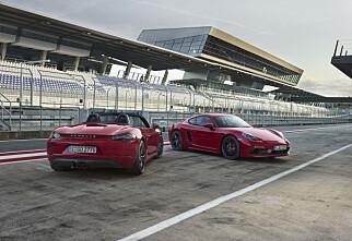 Endelig er baby-Porschen både kul og potent
