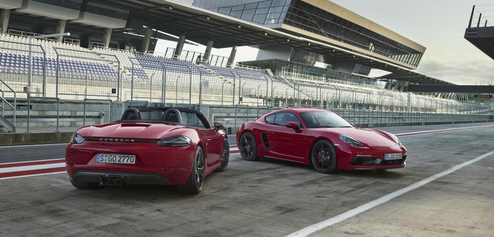 image: Endelig er baby-Porschen både kul og potent