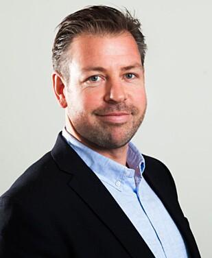 <strong>NESTE DAG:</strong> Pakker til de store byene bruker sjelden over ett døgn før de når mottageren, sier John Eckhoff i Posten Norge.