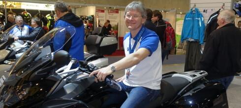 Drømmesykkelen er blitt 40.000 kroner billigere