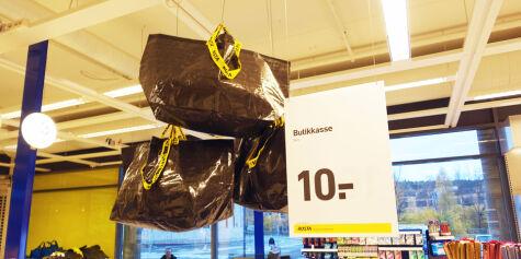 image: Se Rustas første norske varehus