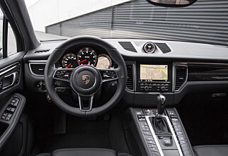 Porsche Macan er så bra som vi håpet