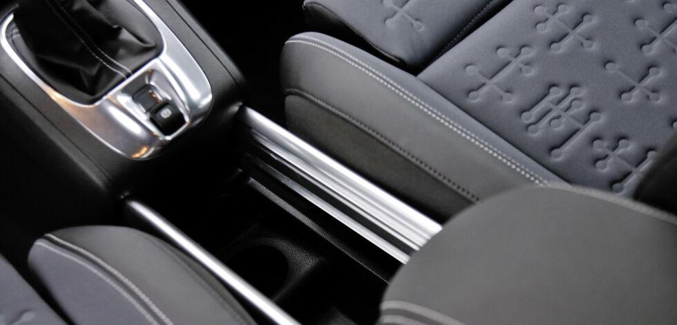 image: Opel Meriva er bra for ryggen din