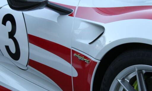image: TEST: Porsche 918 Spyder