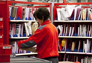 Dette må du vite når du skal sende julepakker med Posten