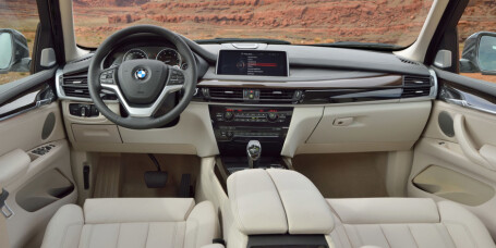 Ny generasjon: BMW X5