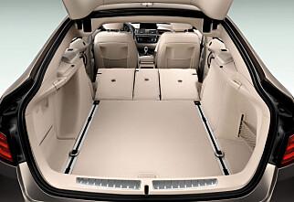 Her er BMW 3-serie Gran Turismo