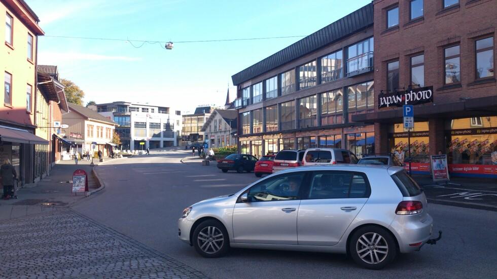 Foto: Ole Petter Baugerød Stokke