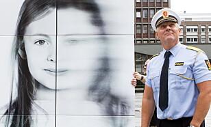 VIL HA KONSEKVENSER: UP-sjef Runar Karlsen jobber for økt sikkerhet på norske veier, og vil derfor ha økte forelegg for mobilbruk. Foto: Berit Roald / Scanpix