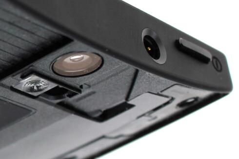 BLANDET: Kameraet til Sony Xperia S er på sitt beste veldig bra, men leverer ikke alltid like godt.  Foto: Ole Petter Baugerød Stokke