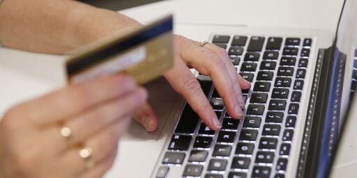 image: Ikke bestill fra disse falske nettbutikkene
