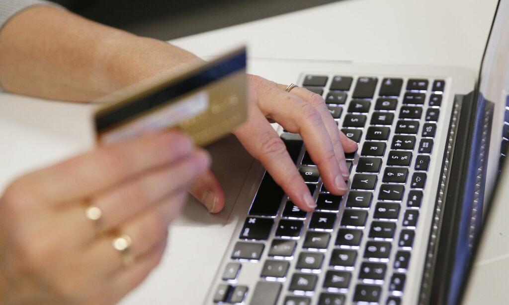 image: 40 nye falske nettbutikker avdekket: - Ser svært proffe ut