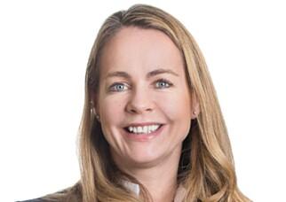 Lena Drønnesund, advokat og leder i Advokatforeningens eiendomsmeglingsgruppe. Foto: Eiendomsadvokatenes servicekontor.