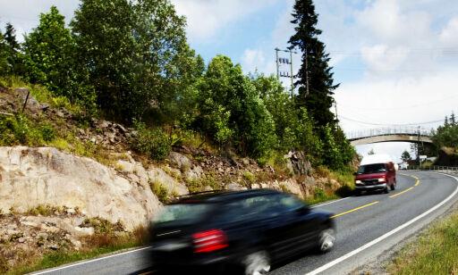 image: Her er bilmerket som får flest fartsbøter