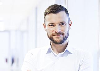 Sverre McSeveny Årli, direktør for Reise utland i Virke. Foto: Virke.