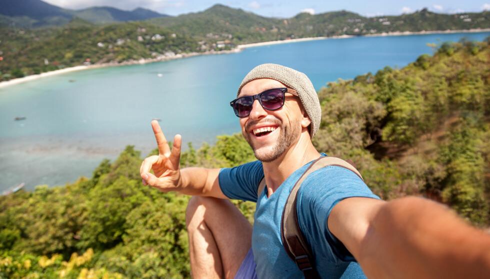 BEST FOR DEG UTEN SKOLEBARN: Maksing av ferien egner seg best for deg som ikke har skolebarn som må følge skolenes ferier og regler for fravær. Foto: Shutterstock/NTB Scanpix