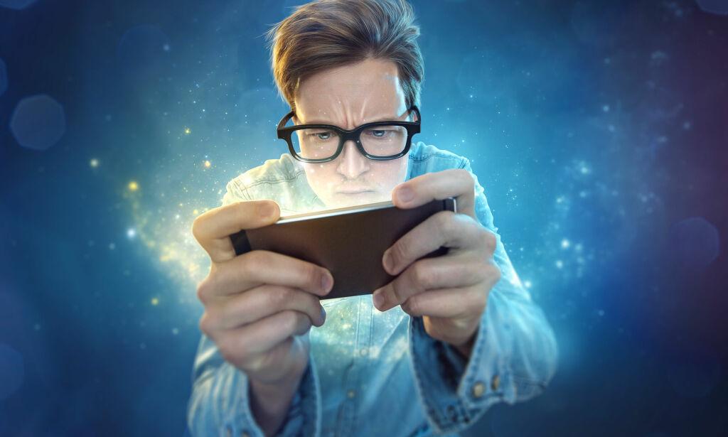 image: 10 mobilspill du kan kose deg med