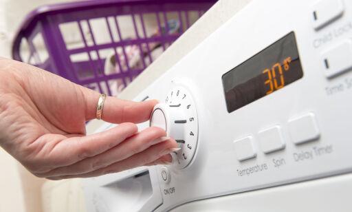 image: De verste maskinene bruker 2,5 ganger mer strøm