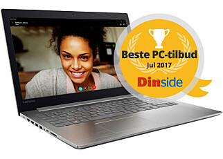 """MEST FOR PENGENE: Elkjøp stikker av med """"Beste PC-tilbud""""-stempelet siste uka før jul"""