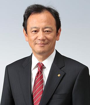 IKKE HVIS, MEN NÅR: – De nye batteriene er klare til bruk kort tid etter 2020, sier Toyotas sjef for forskning og utvikling, Kiyotaka Ise. Han er sikker på at batteri-revolusjonen kommer.