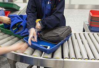 Hvilke gaver bør du sjekke inn – og hvilke kan du ta i håndbagasjen?