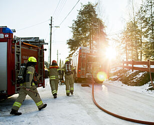 image: 8 grunner til at folk mister erstatning ved brann