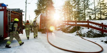 8 grunner til at folk mister erstatning ved brann
