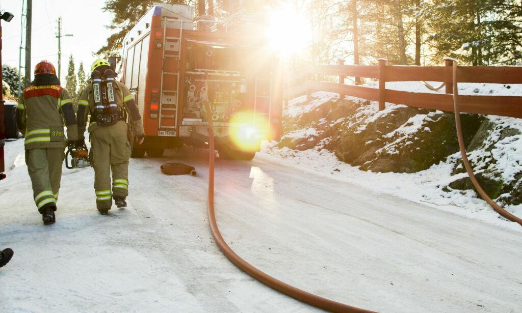 image: Åtte grunner til at folk mister erstatning ved brann