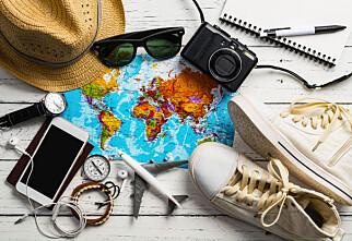 Her finner du de beste reisetilbudene i romjula