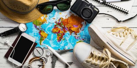 image: Her finner du de beste reisetilbudene i romjula