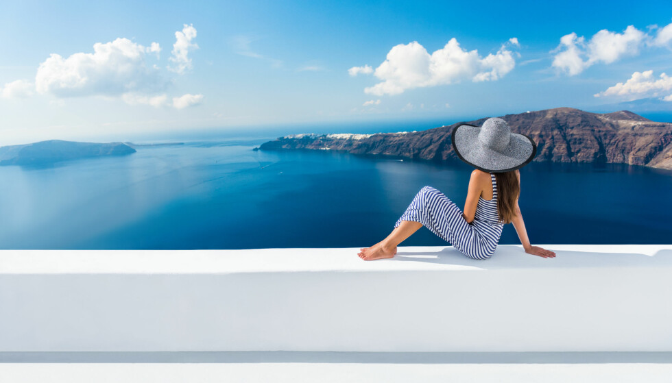 ALENE-FERIE: Det finnes mange fine steder som er sparsomt besøkt utenfor høysesongen. Foto: Shutterstock/NTB scanpix