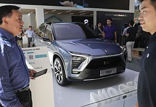 Lanserer Tesla-konkurrent til halve prisen