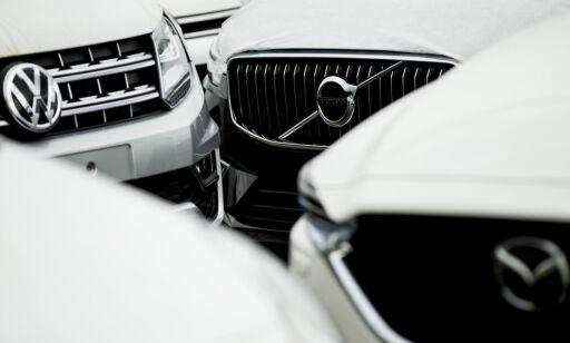 image: Tidenes høyeste bilsalg