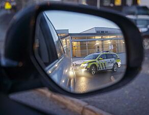 image: Så mye koster det å bli tatt i fartskontroll